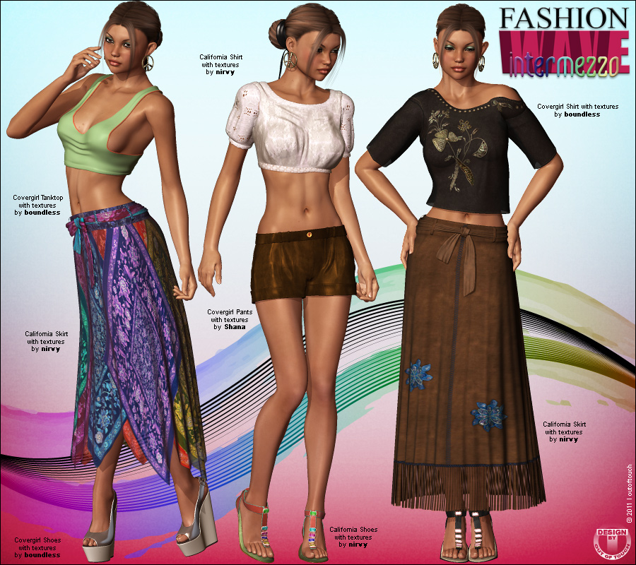 [:: FASHIONWAVE Intermezzo 1 ::]