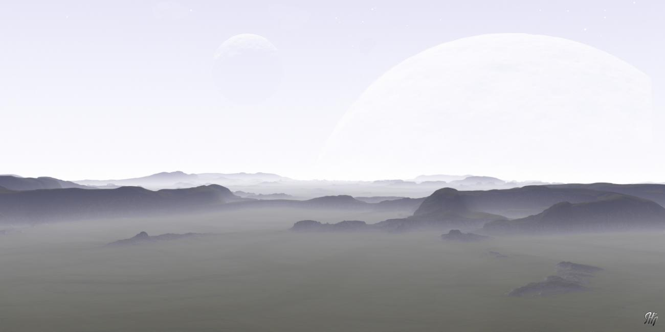 The Great Inland Fog