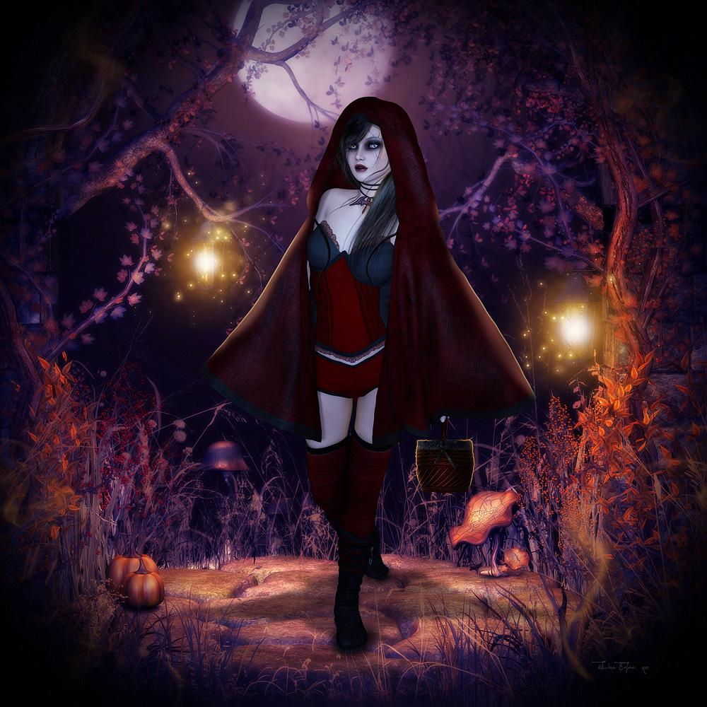Happy Halloween by Sabby