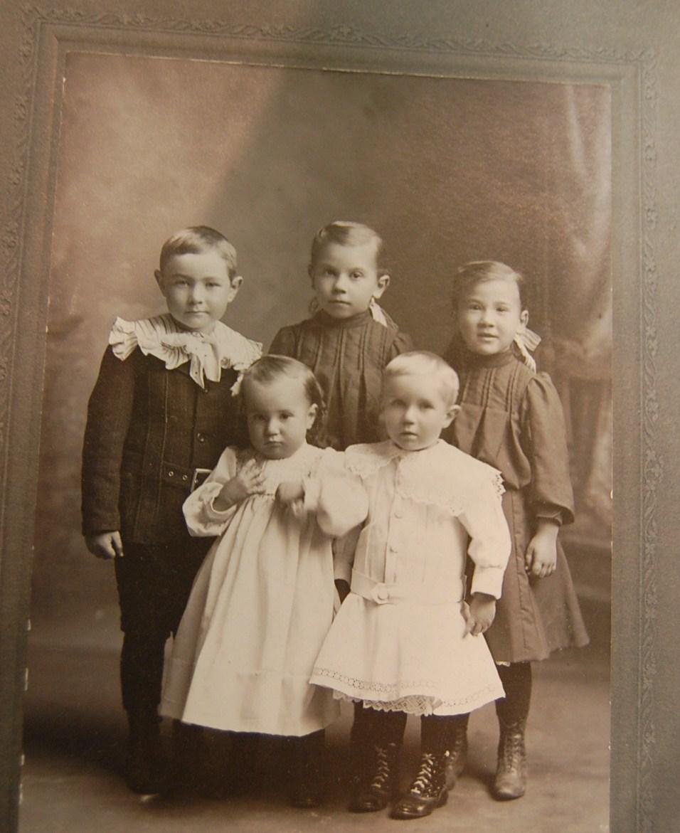 Old Time Photo