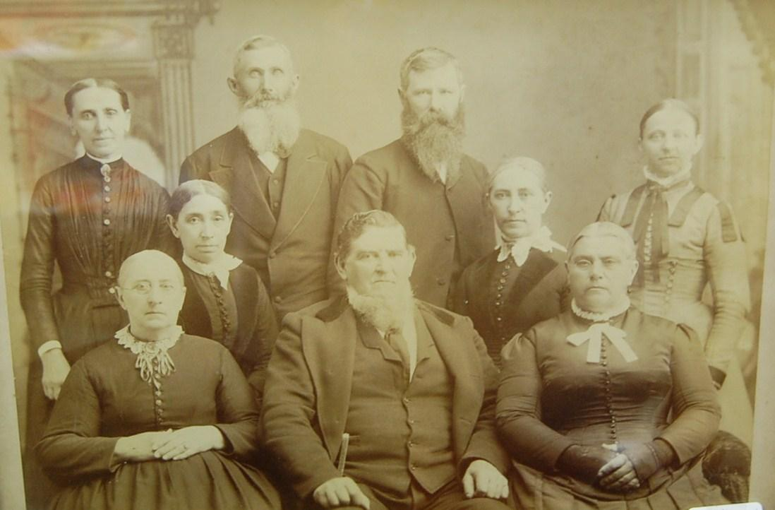 Old Family Photo 2