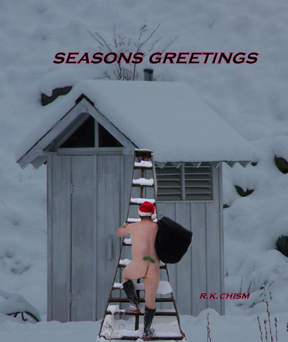 Seasons Greetings ( repost )