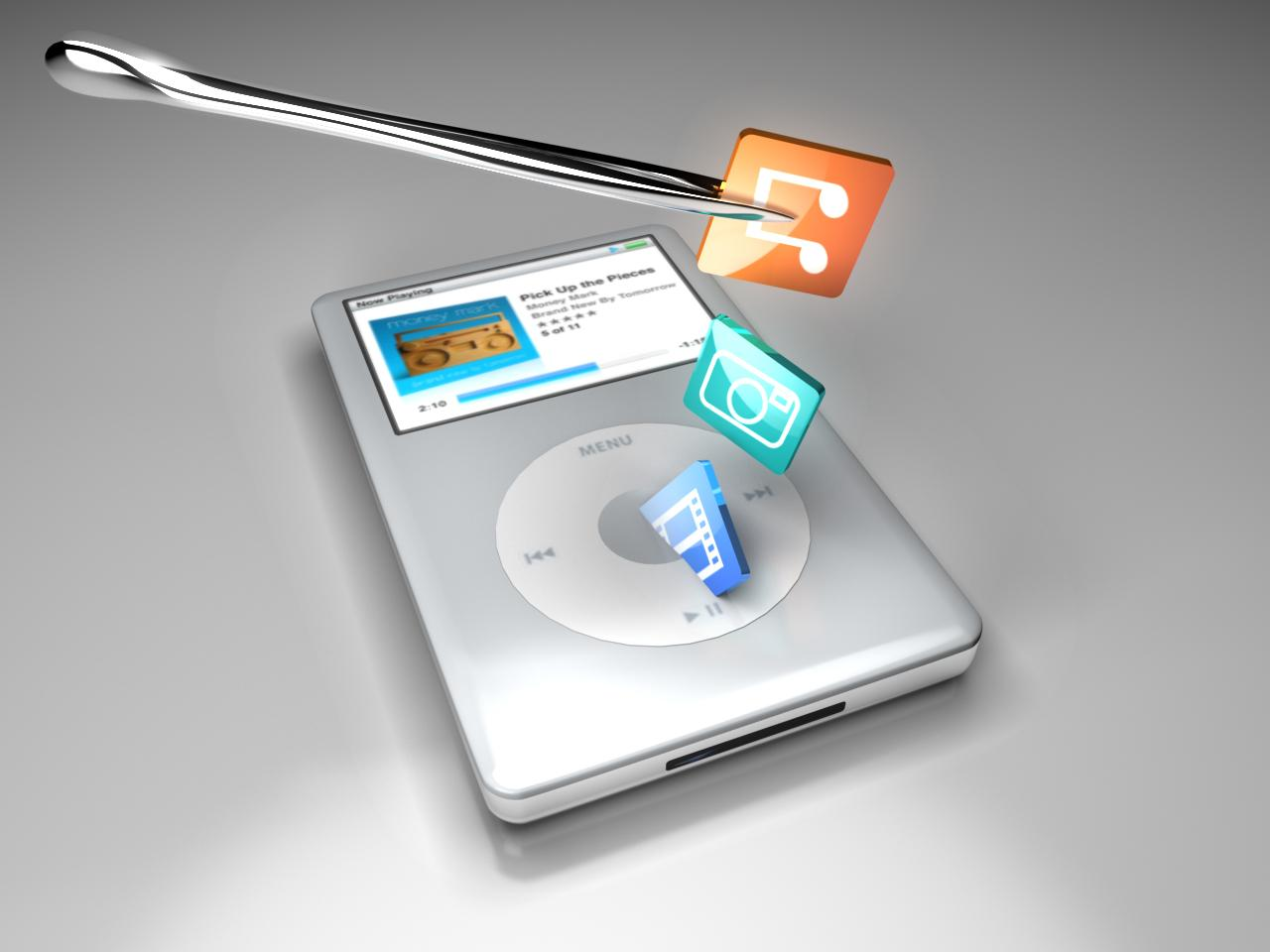 Free data recovery software for ipod