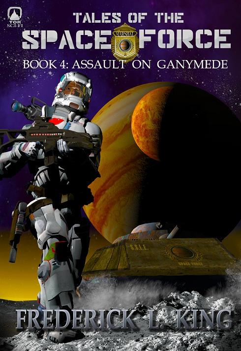 tales of the spaceforce book 4