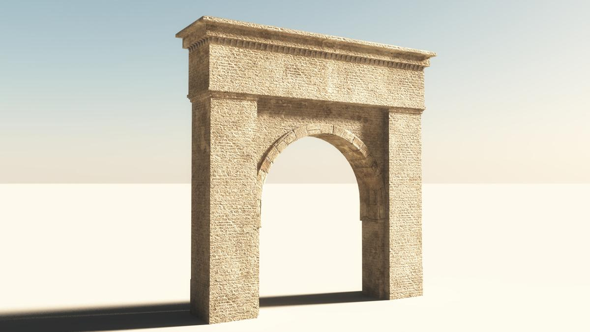 Archway Giveaway