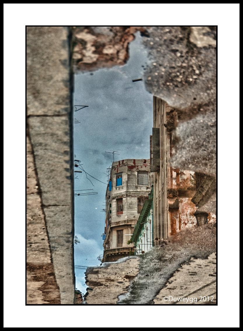 Reflections of La Habana (3)