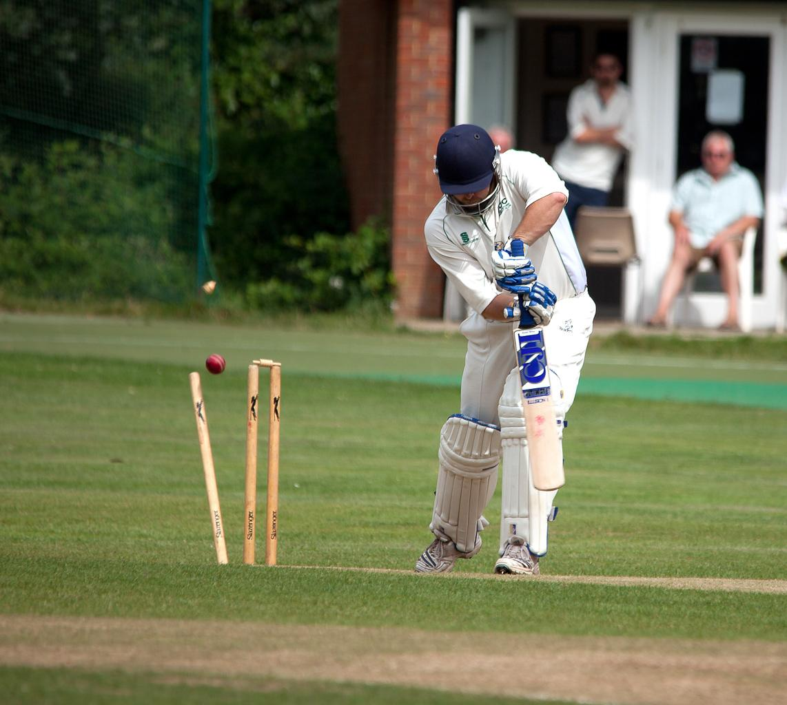 Broadstone v Blandford