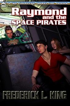 Raymond and the Space Pirates