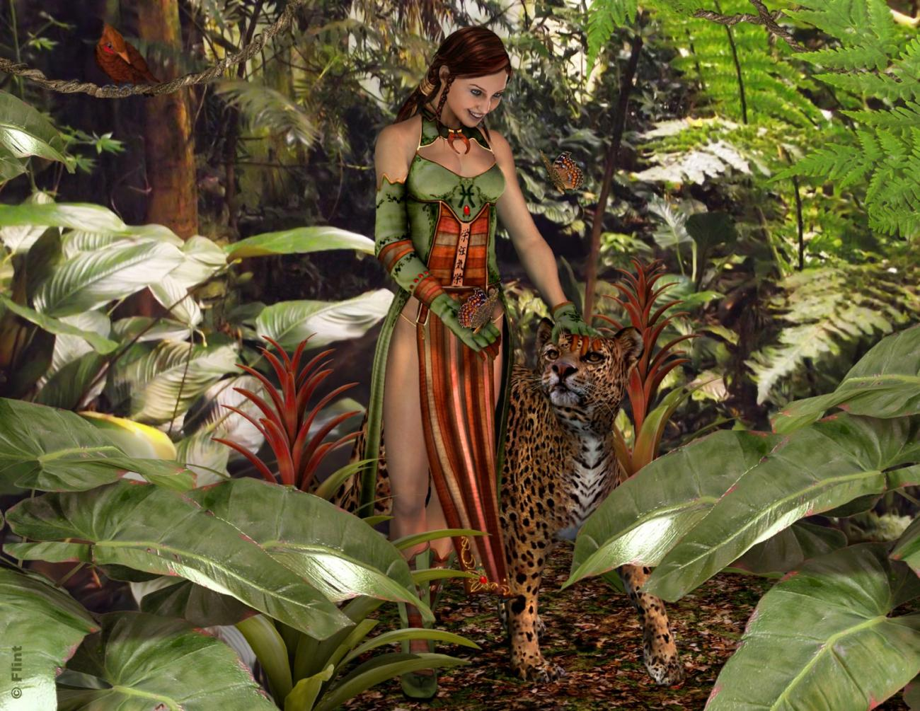 Jaguar Jungle
