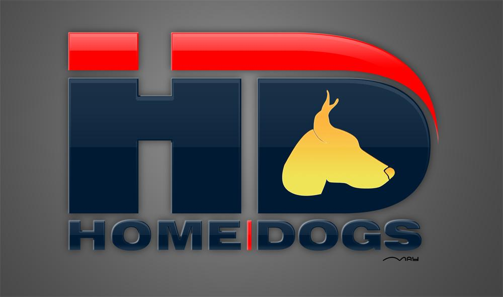 Homedogs II Logo needs critics