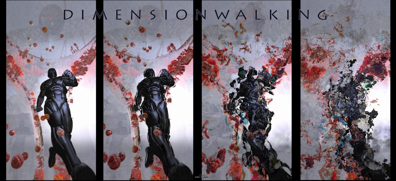 Dimensionwalking
