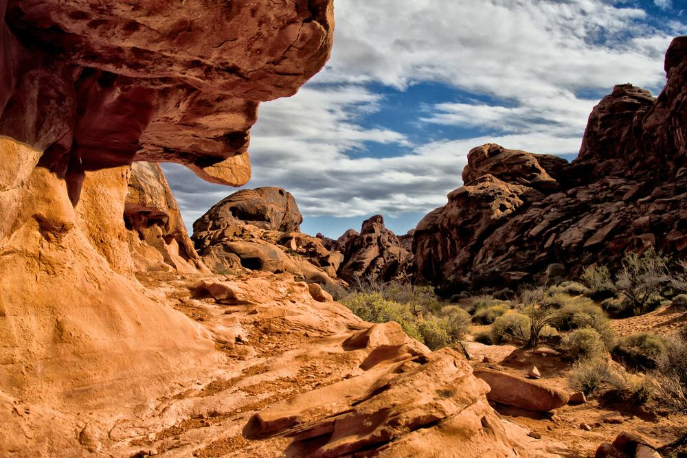 Valley of Fire 1