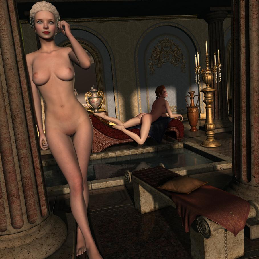 ODALISQUE by 9002434