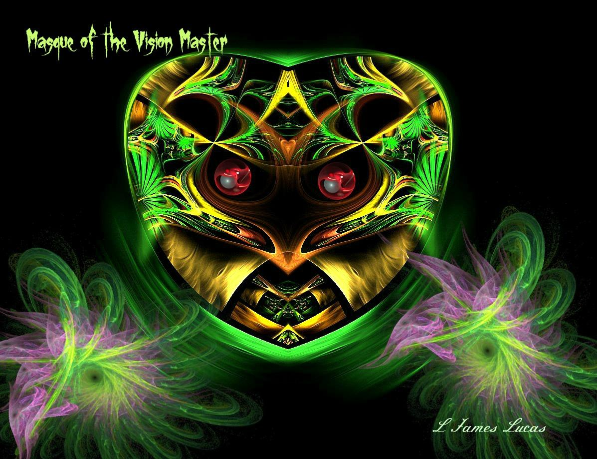 Masque of the Vision Master