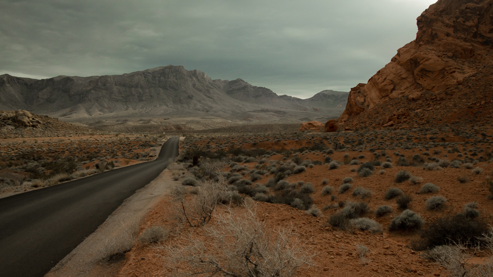 Valley of Fire 7