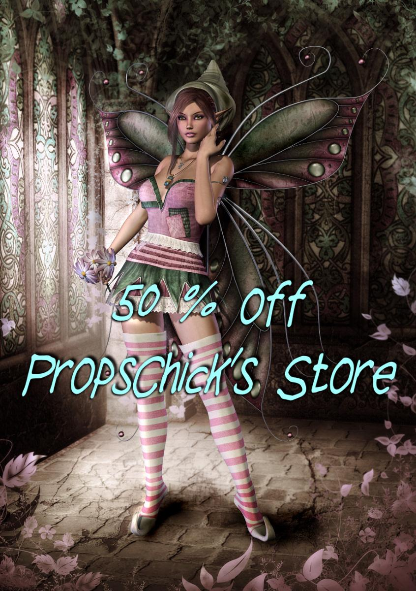 50% off ends tonight!