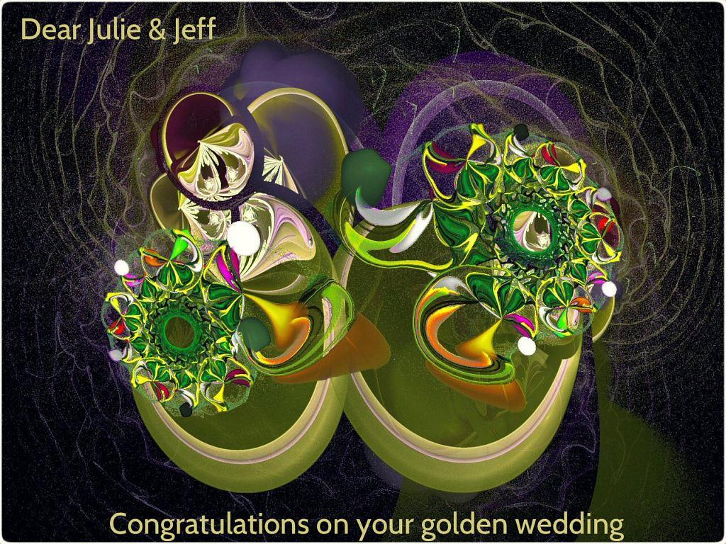From Netherlands to Julie and Jeff. (jayfar)