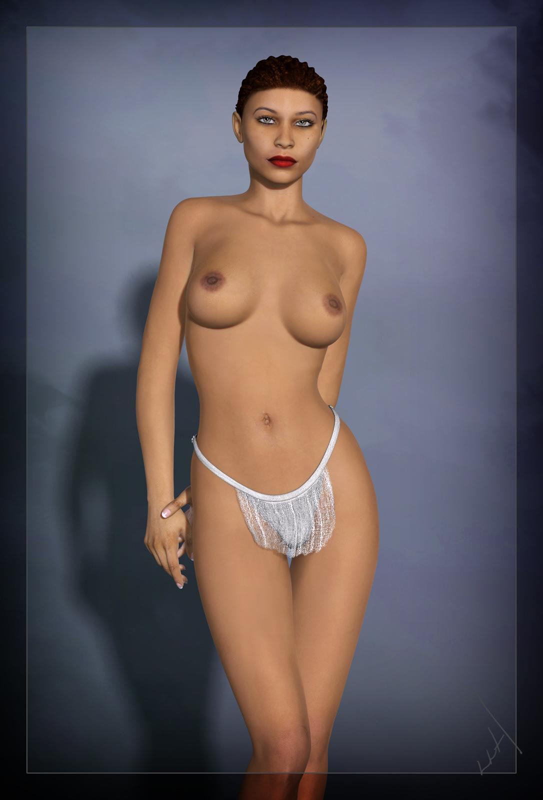 Zy Shaders (Warning Nudity)