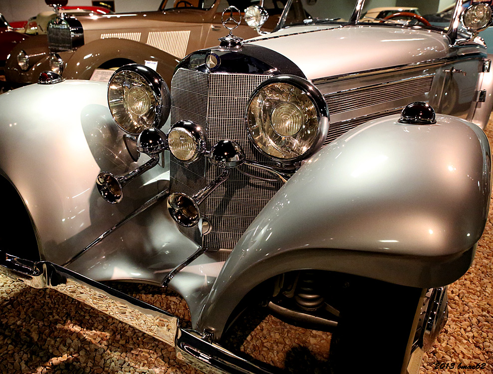 Big Headlights...for RodS