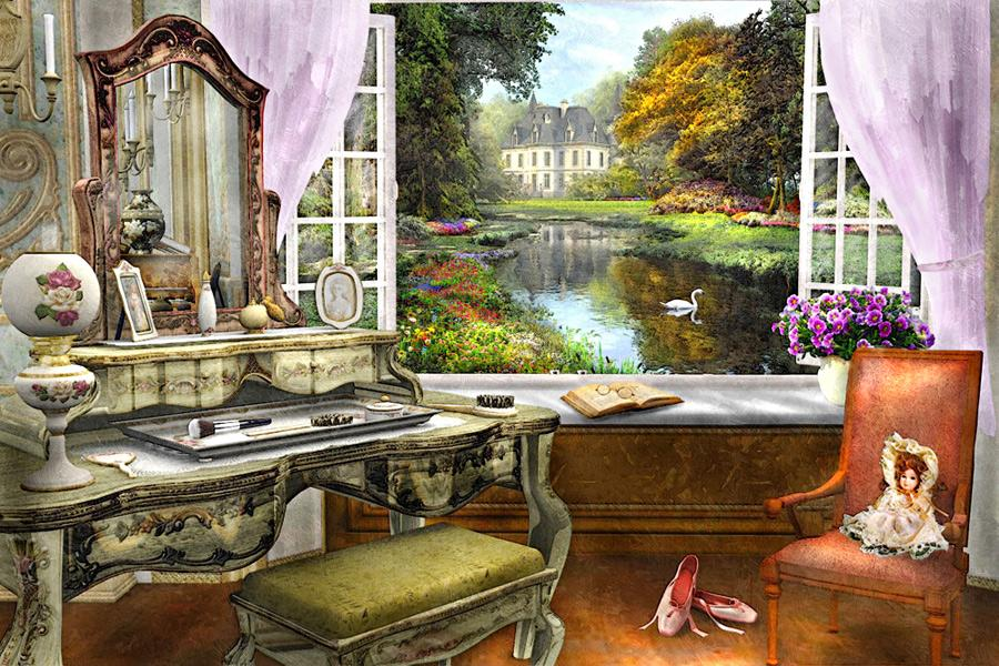 Room with a Vue