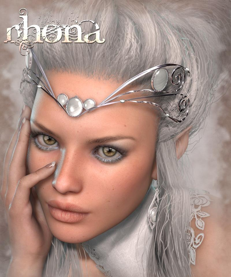 Rhona: Available Now!!