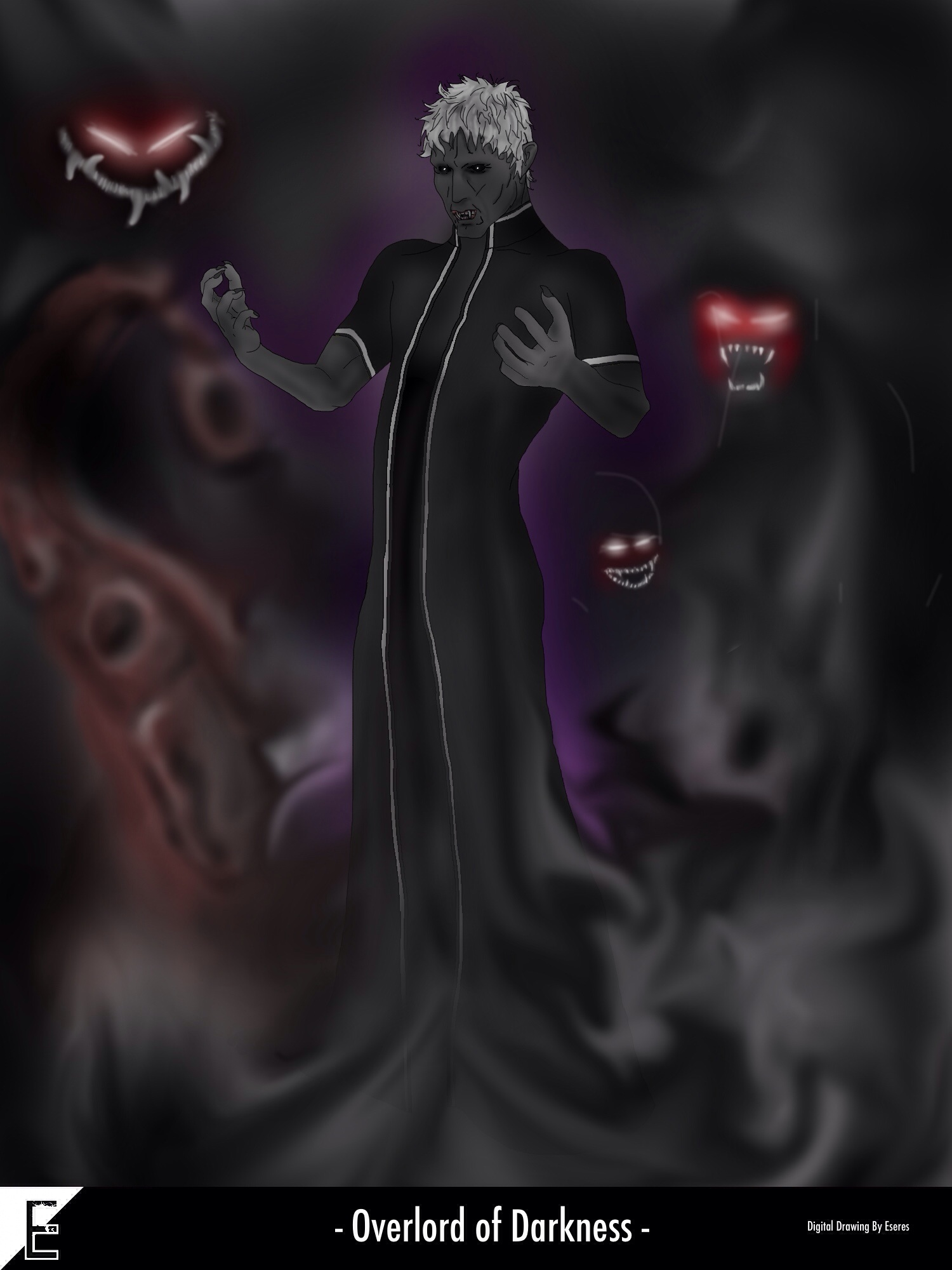 Overlord of Darkness