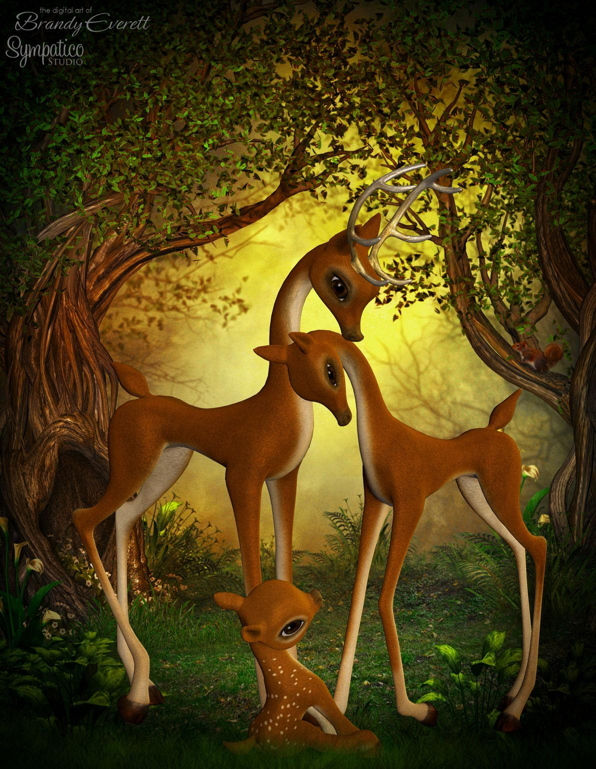 Forest Family