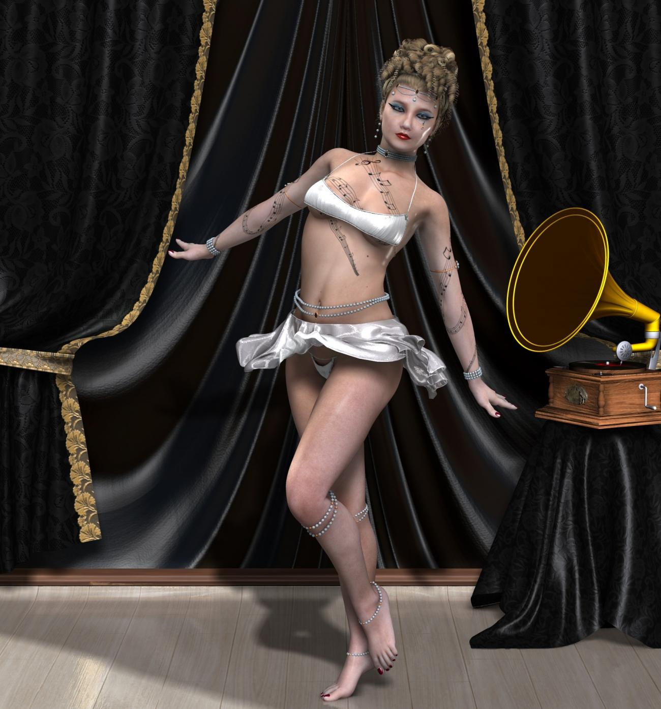 Musical for Tempesta3d and Lory