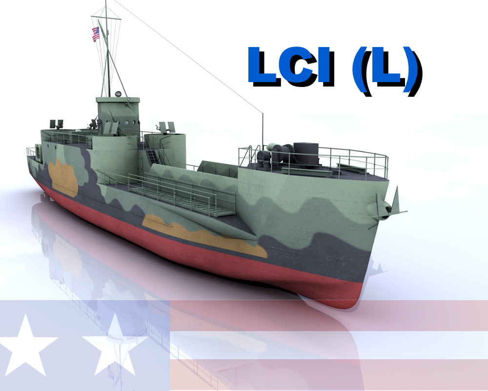 LCI (L) (US Version) now Available