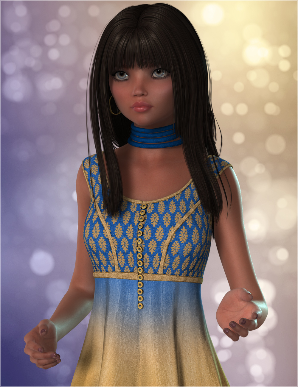 Sweet Kyleigh by Sabby