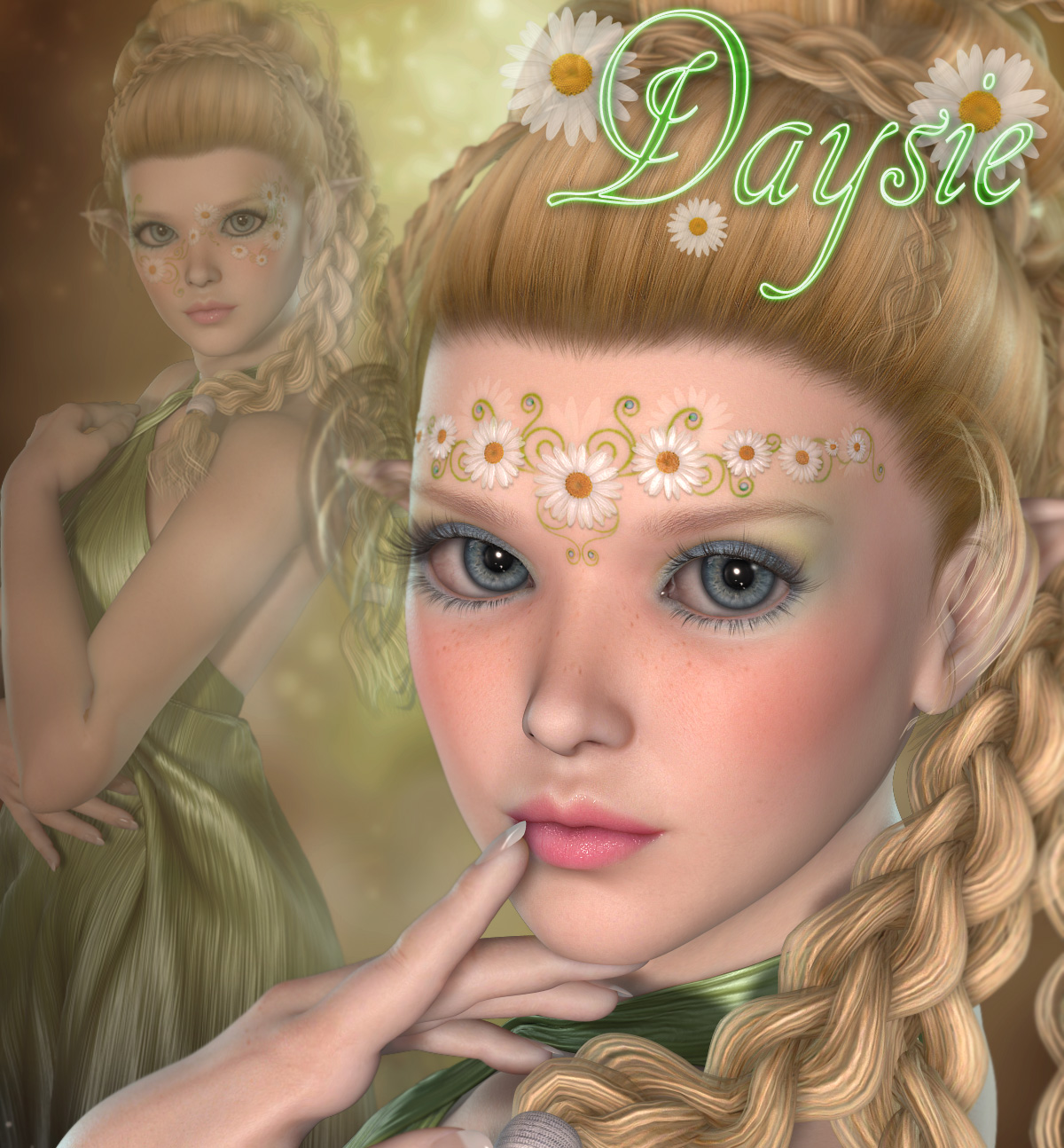 Daysie: Available Now!