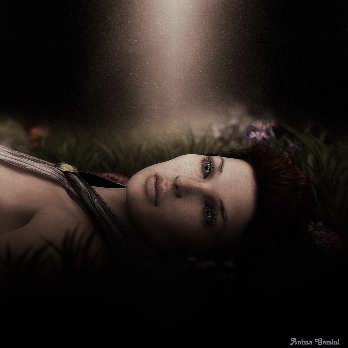 Dreamer by Ladonna