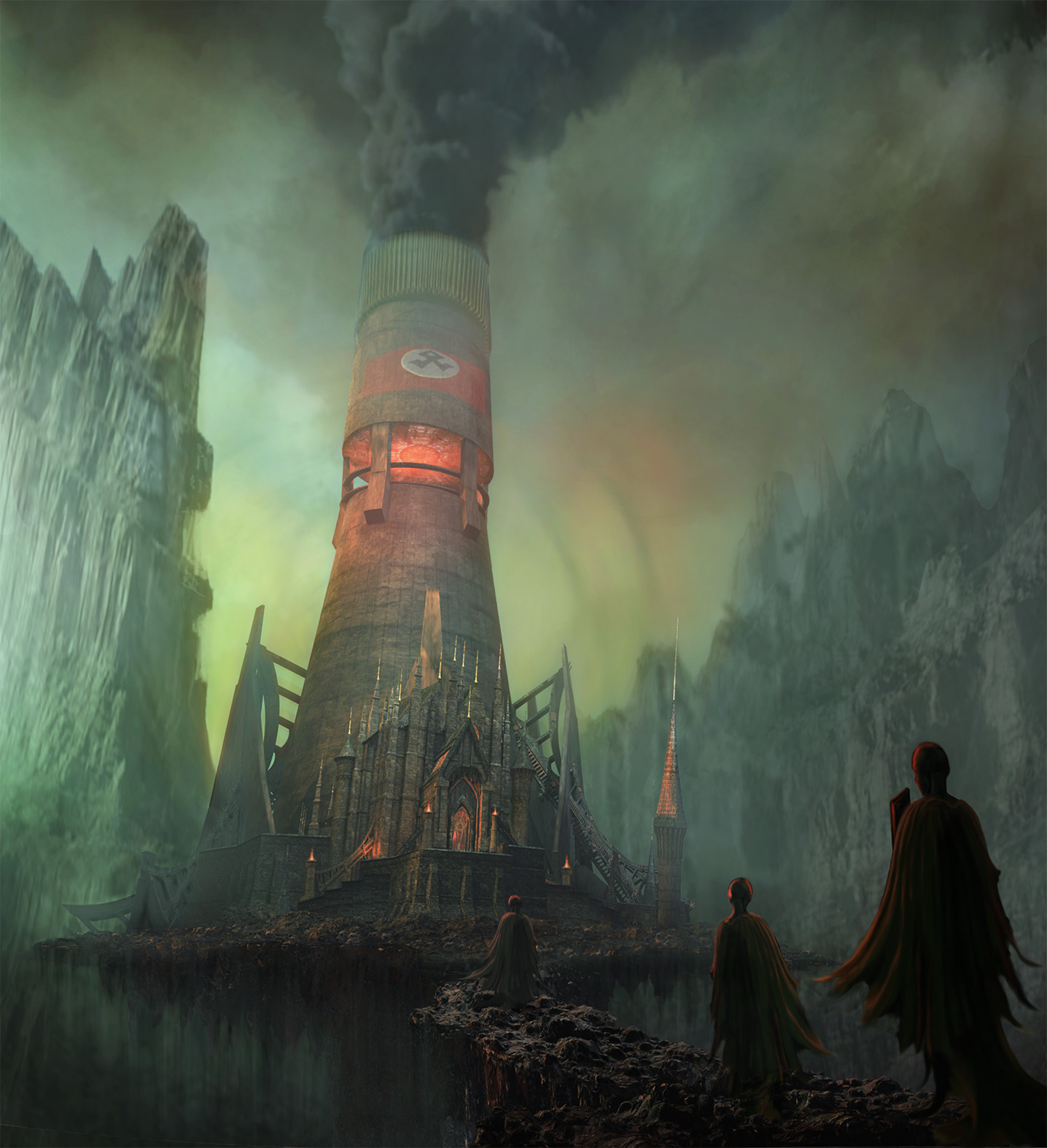 Church of the Abyss