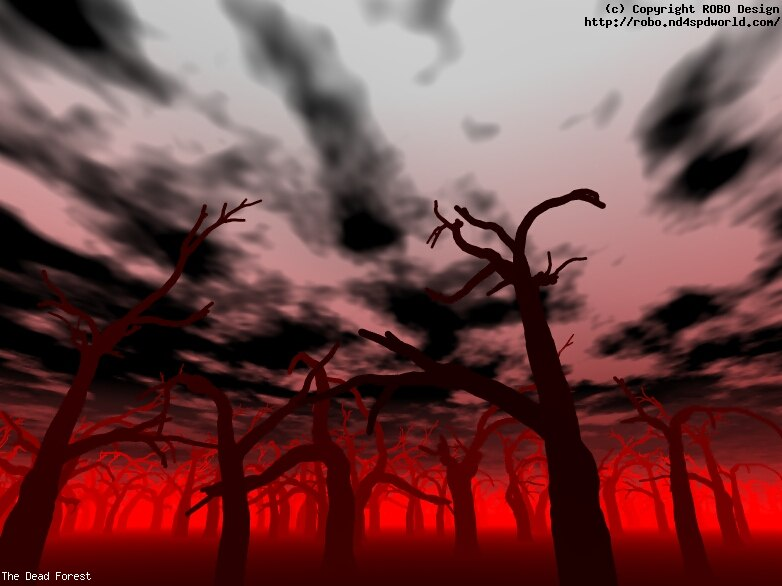 The Dead Forest
