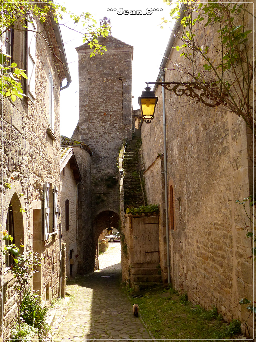 Another medieval place: Penne (4)