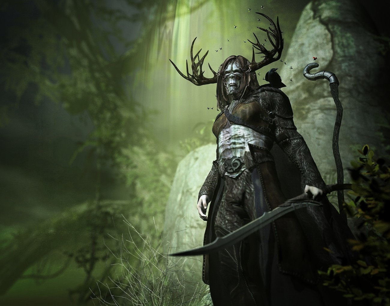 Return of the Horned God