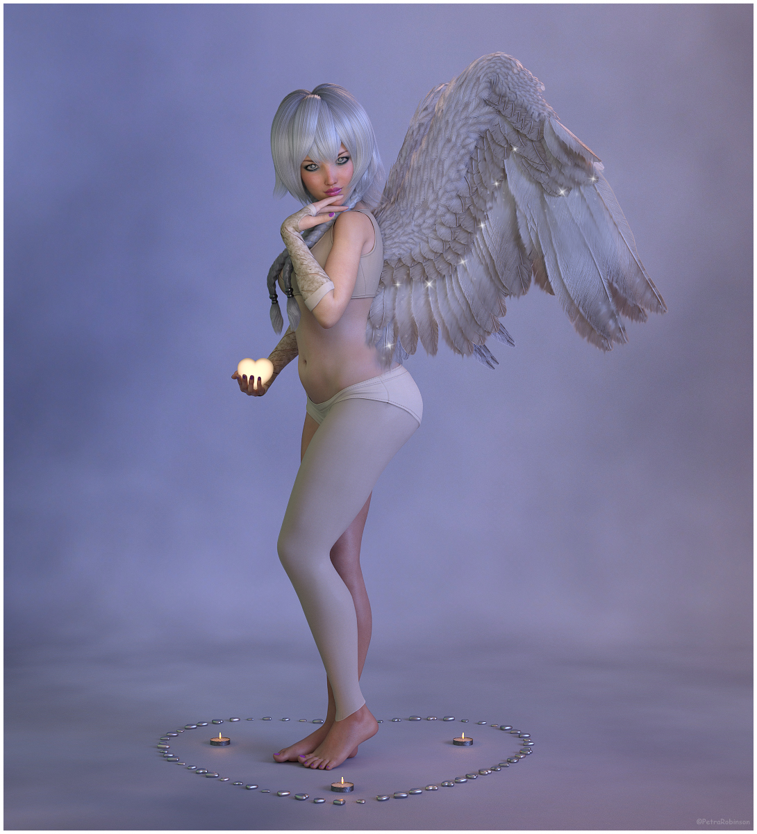 Wings of an Angel