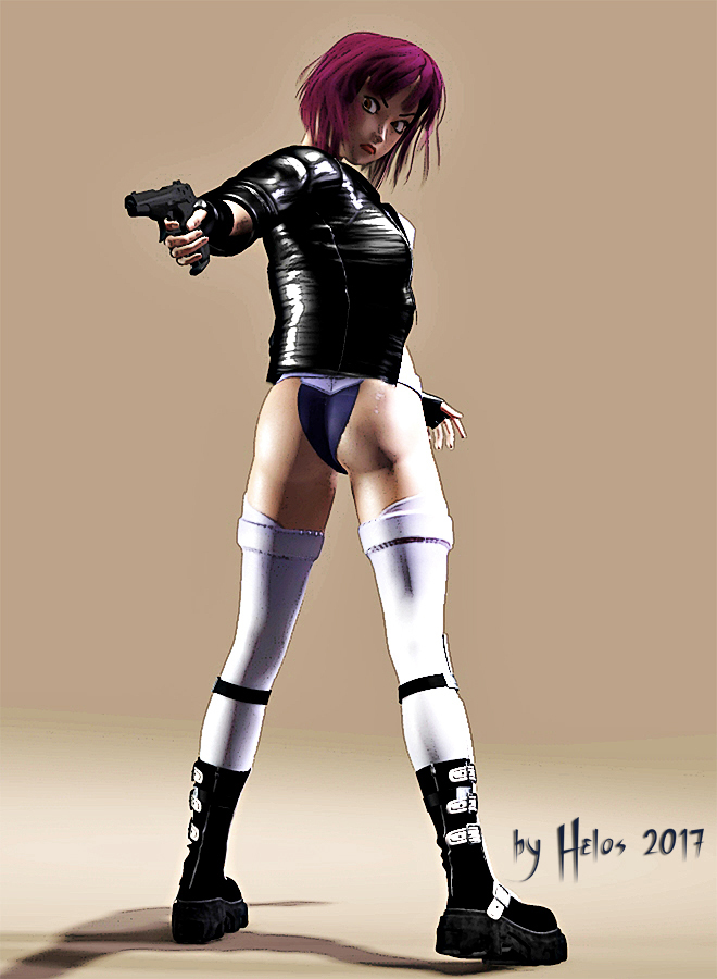 Another Motoko