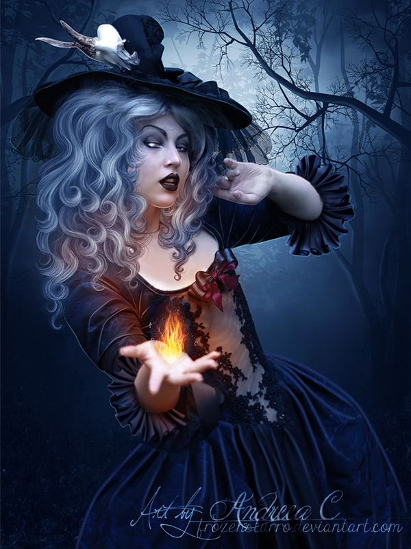 Witching Hour II