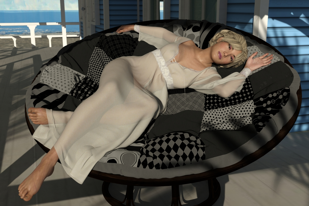 Another Daydream by ChrisJohnson