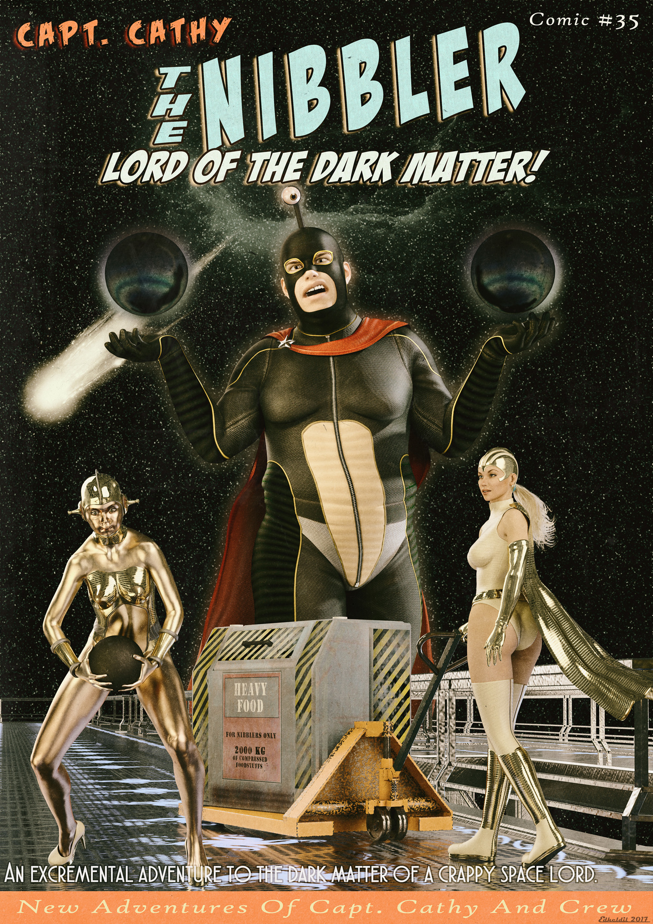 lord of the dark matter-#main
