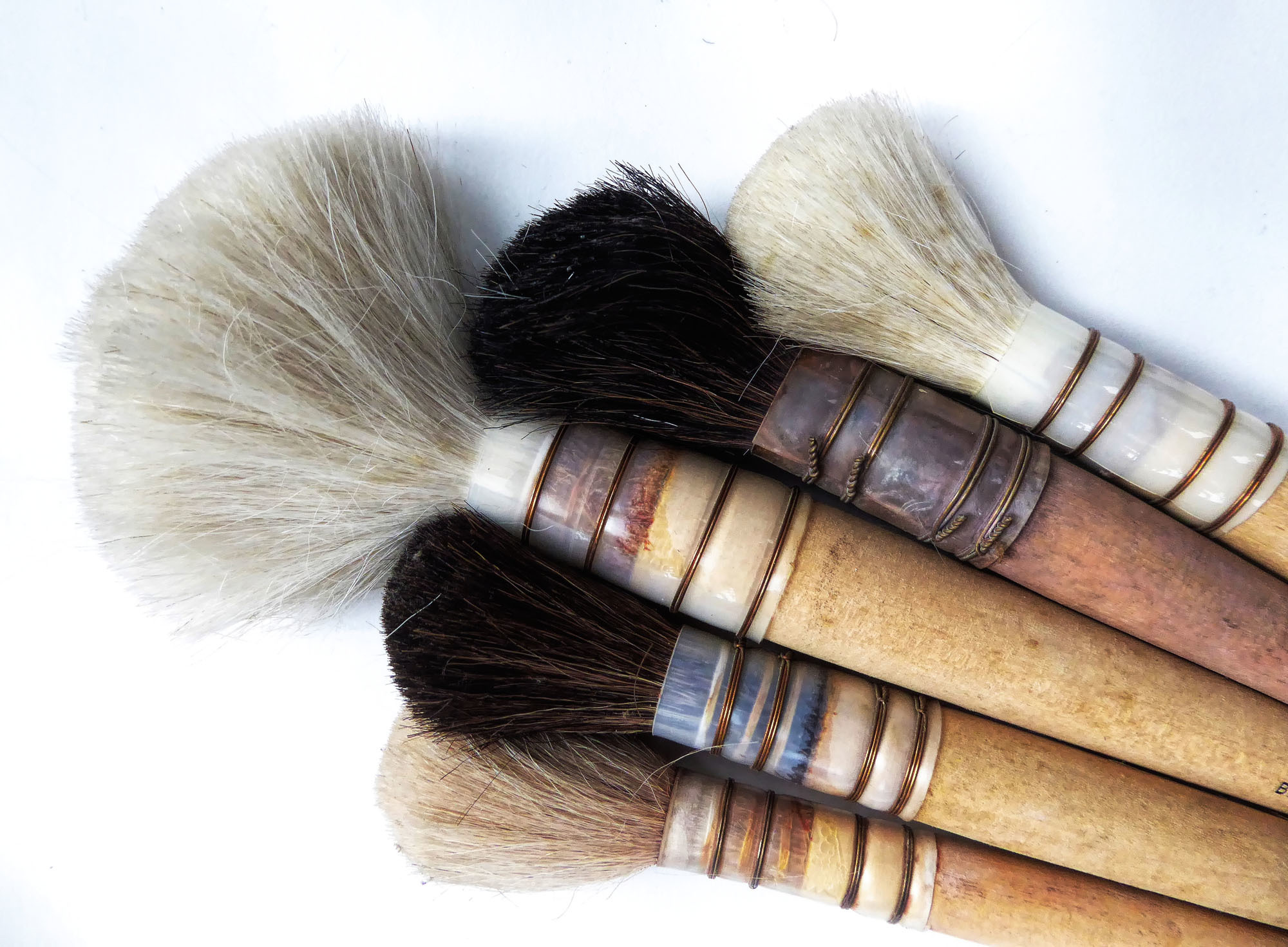 Potters' Mops