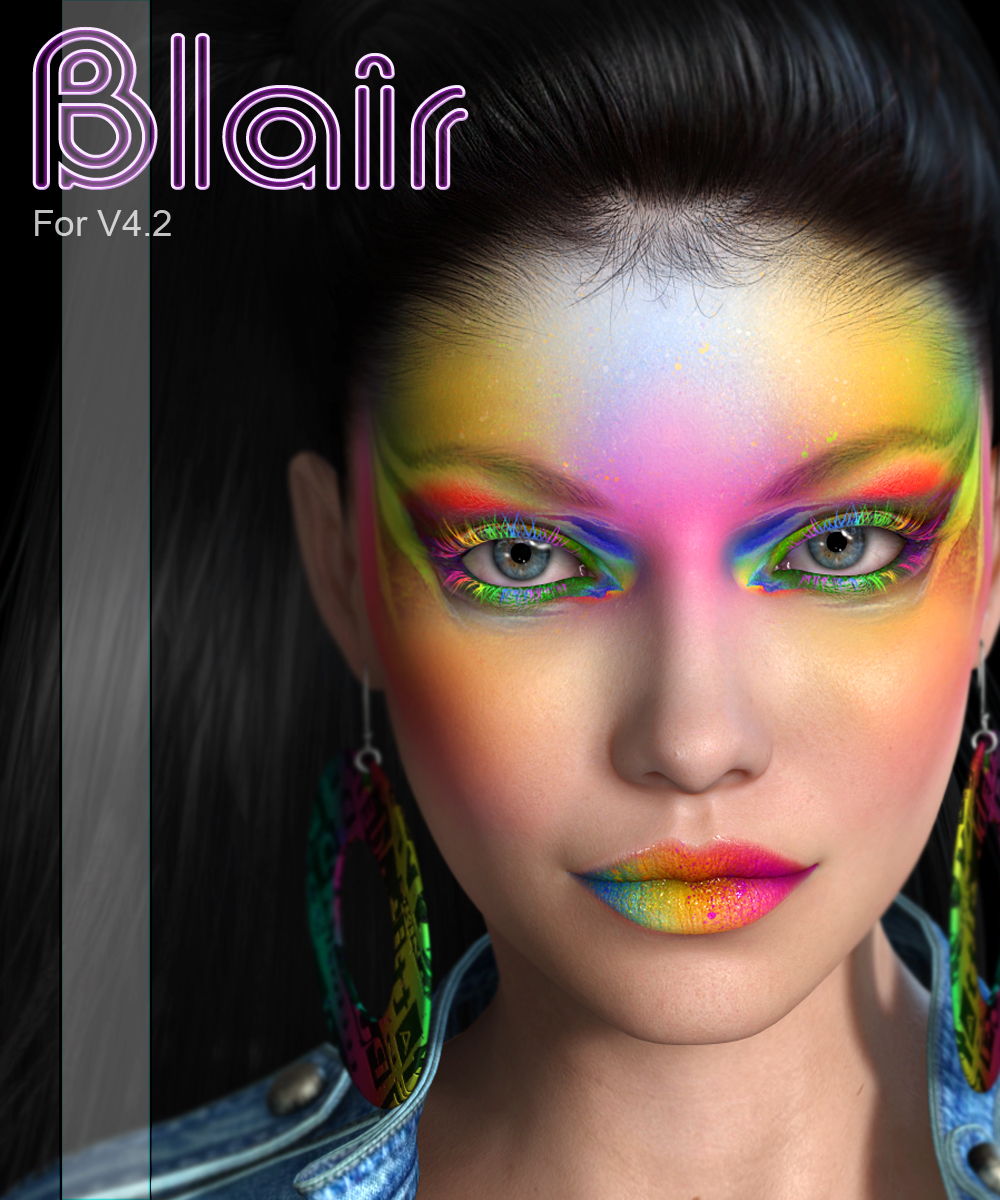 MDD Blair: Available now!