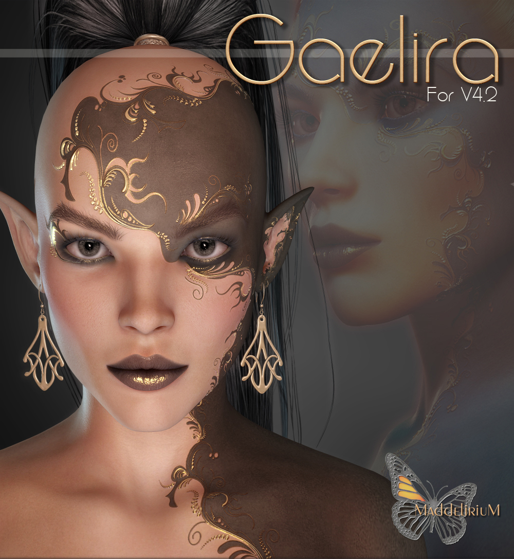 MDD Gaelira for V4.2 : Available Now
