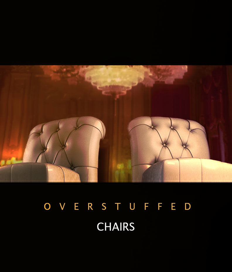 Overstuffed Chairs