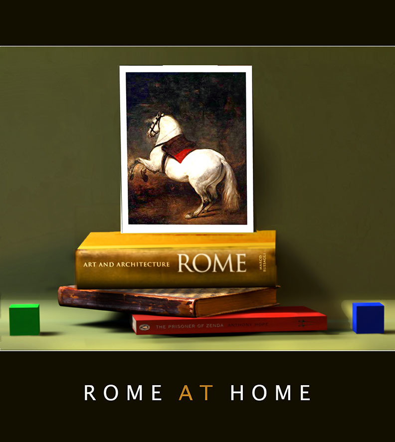 Rome at Home