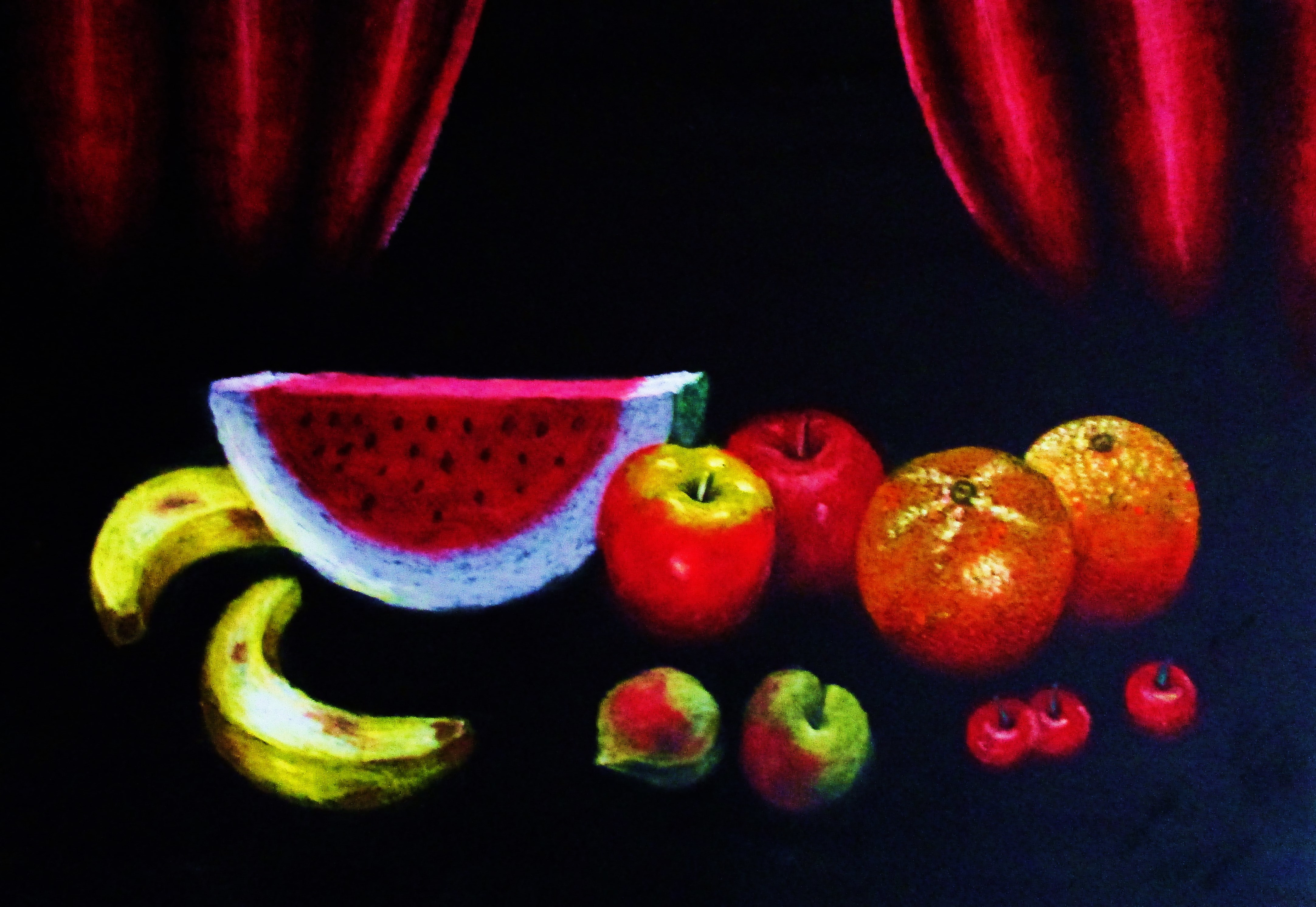 Fruits in the Dark 005