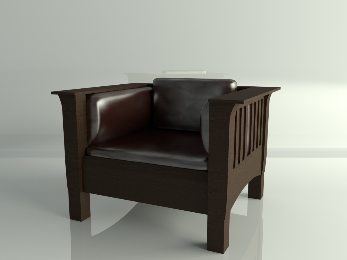 Chair No. 74