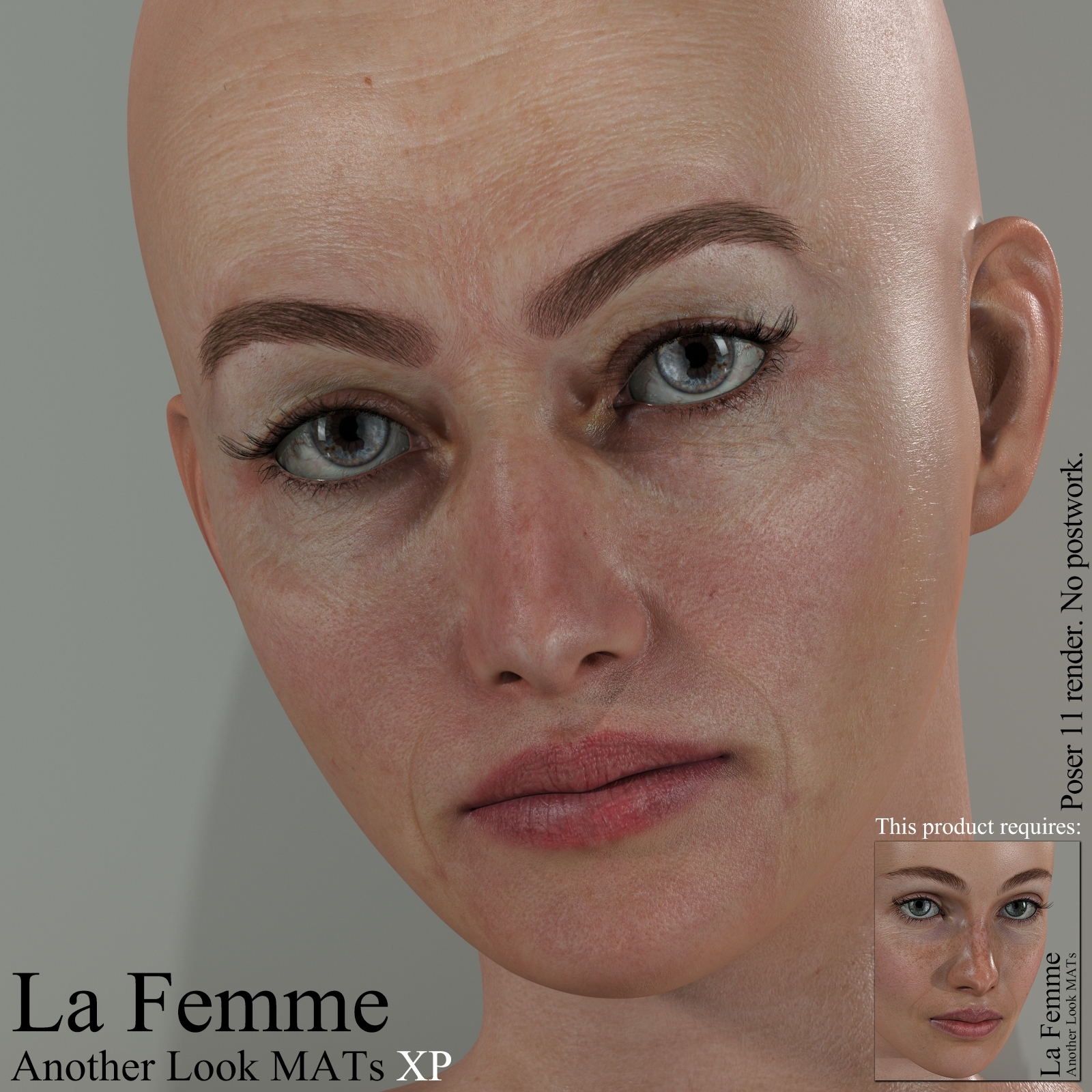 La Femme - Another Look MATs XP