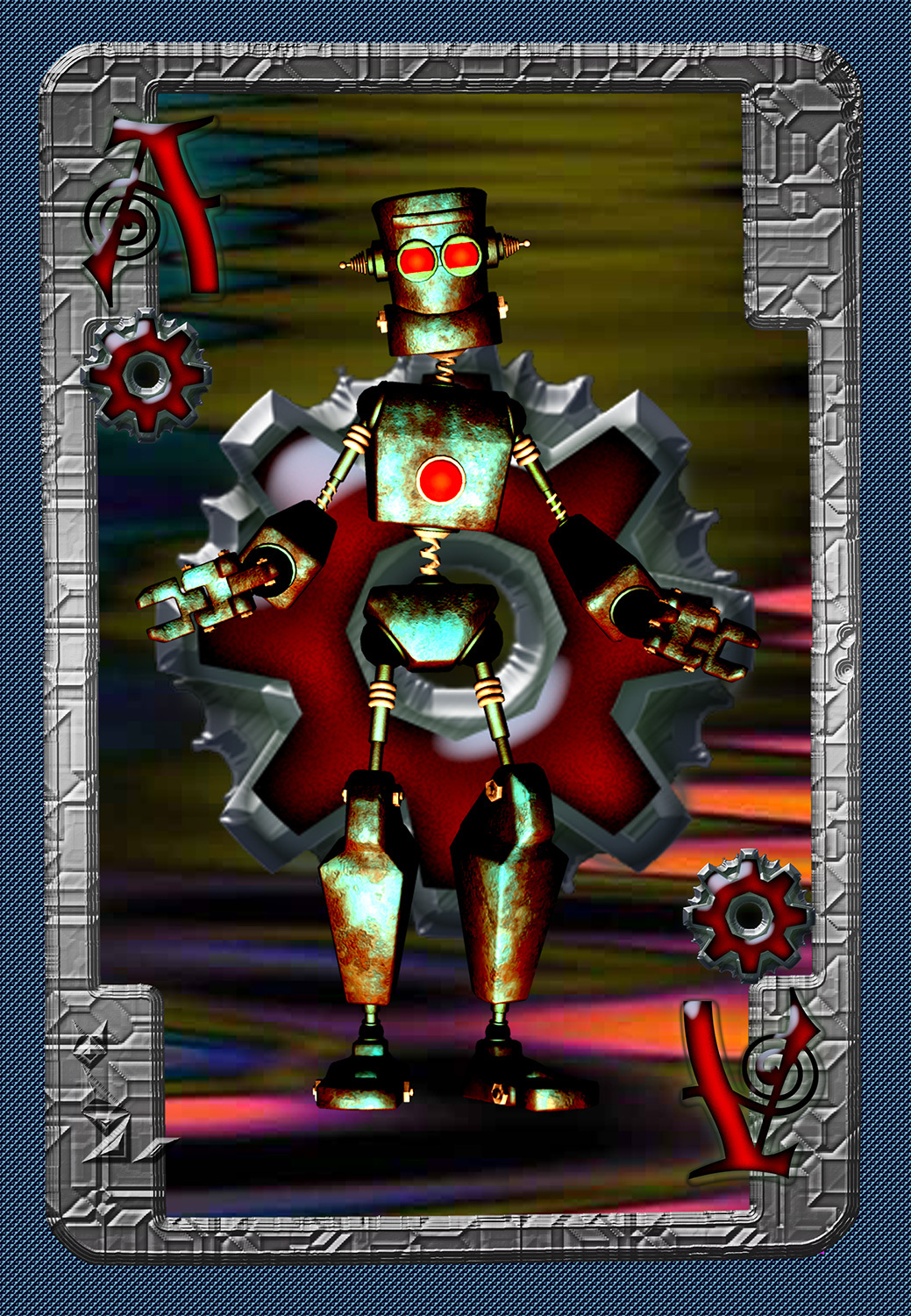 Ace of Cogs 2